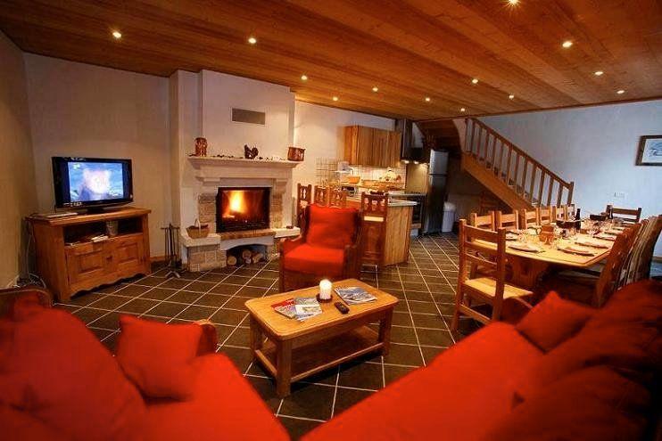 Apartamento de 140 m²