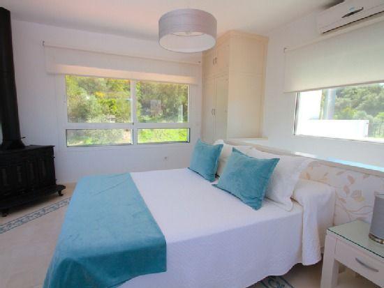 Alojamiento para 14 huéspedes de 6 habitaciones