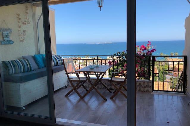 Santa Pola Sea view house