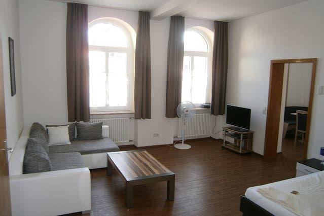 Apartment in Niederhausen with 1 room