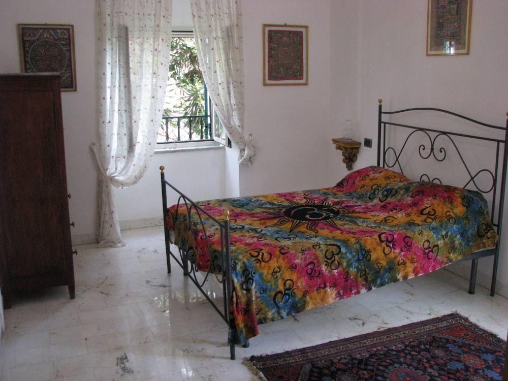 Alojamiento funcional en Napoli