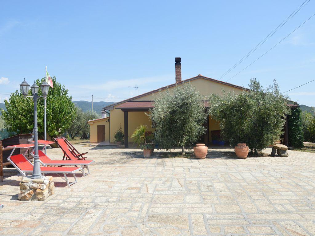 Residencia de 30 m² en Donoratico