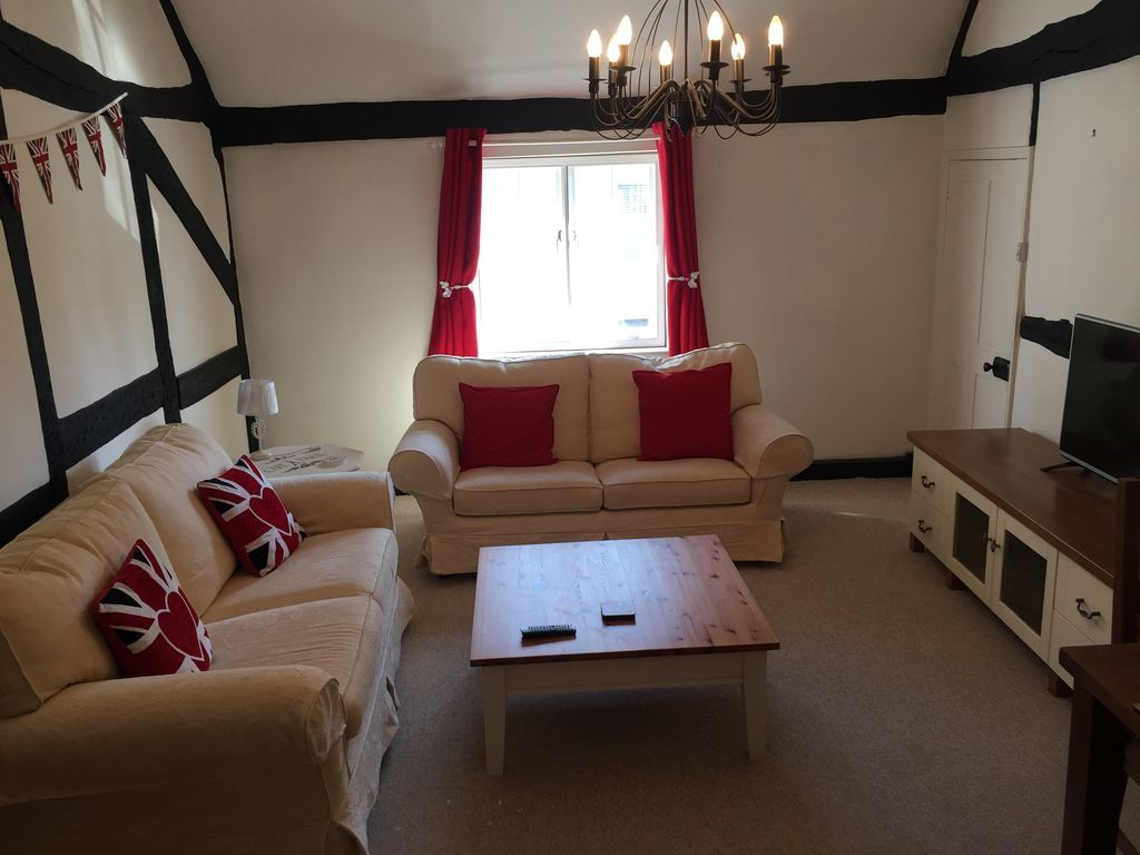 Property for 4 guests in Fordingbridge