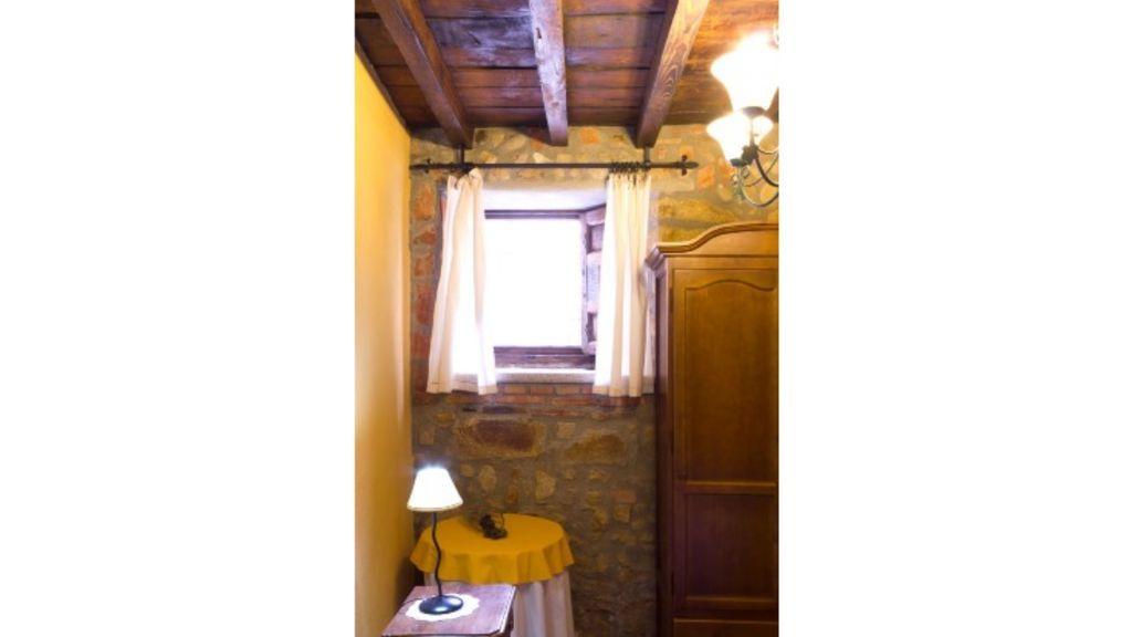 Alojamiento de 5 habitaciones en Torno (el), cáceres