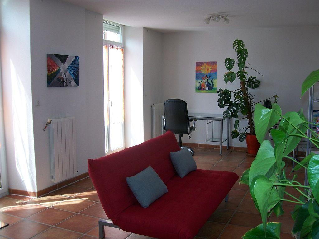Appartement avec 2 chambres à Foix