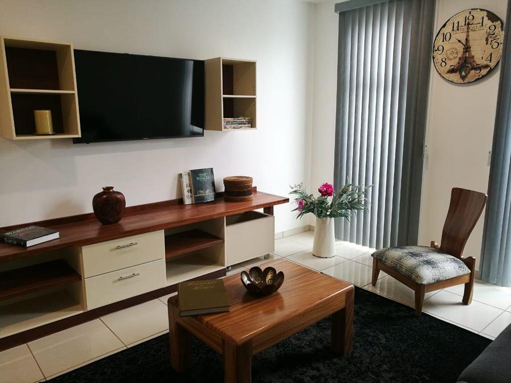 Alojamiento con wi-fi en Morelia