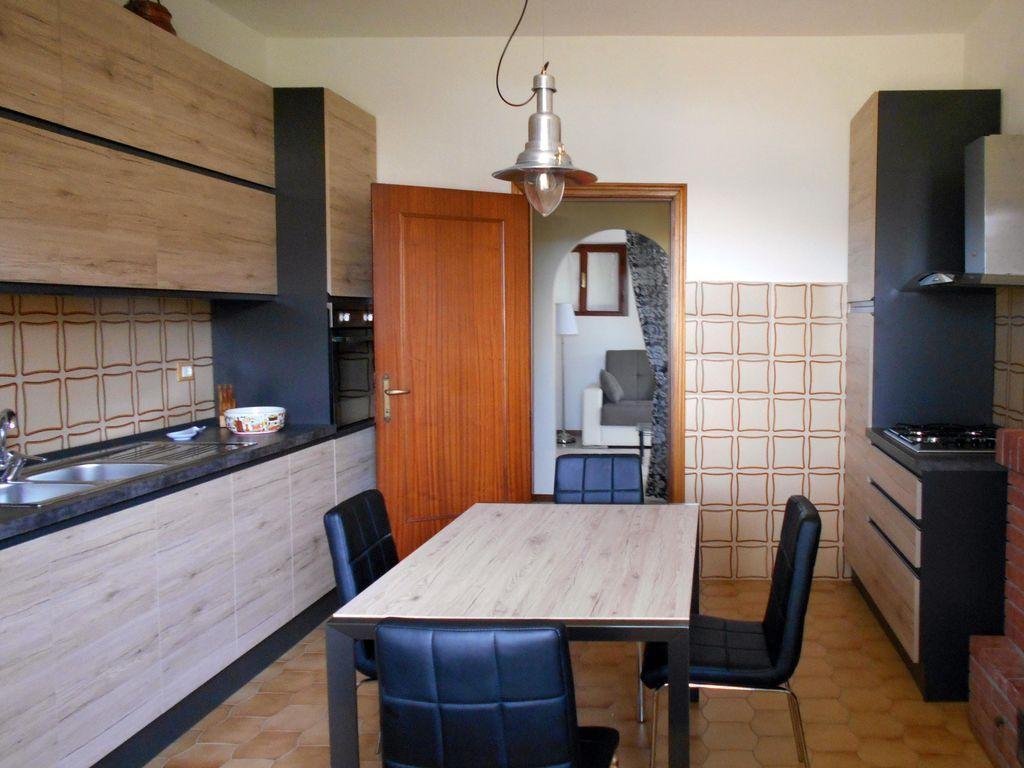 Residencia provista en Stadano