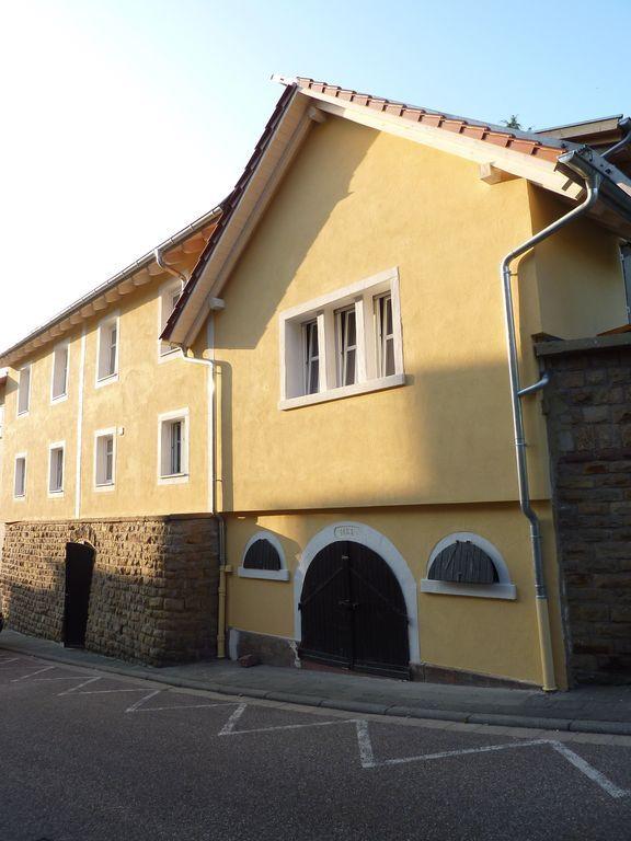 Apartamento en Neustadt an der weinstraße para 5 huéspedes