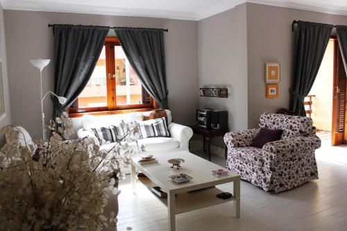 Equipado piso en La orotava