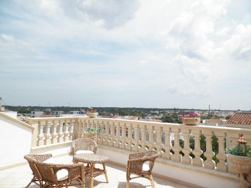Apartamento para 2 personas con balcón