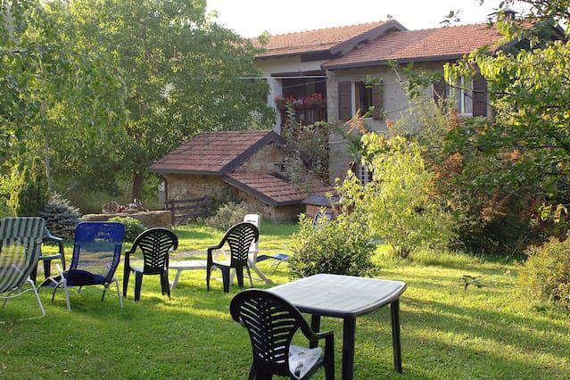 Casa práctica de 100 m²
