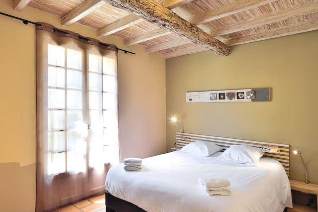 Piso en Arles para 2 huéspedes