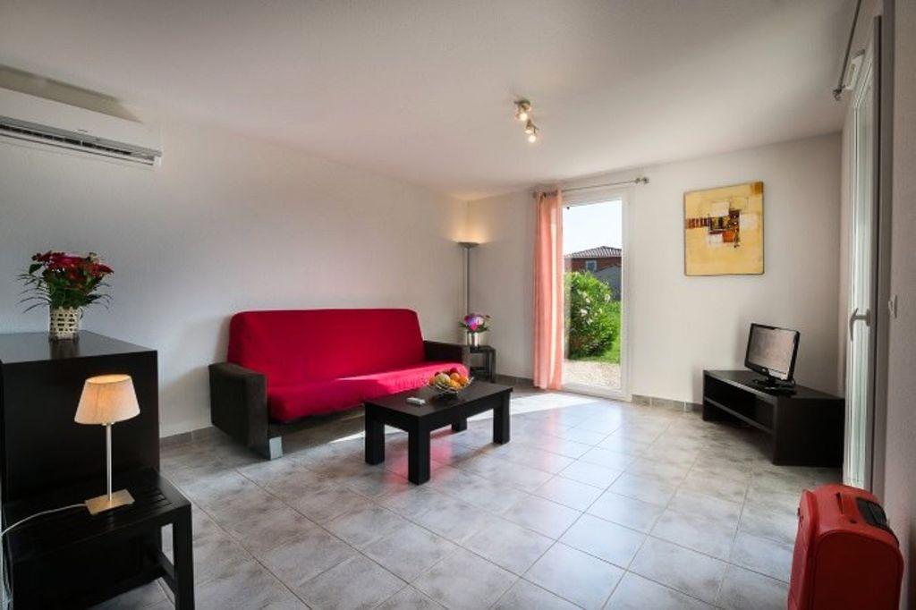 Residencia en Fabregues para 4 huéspedes