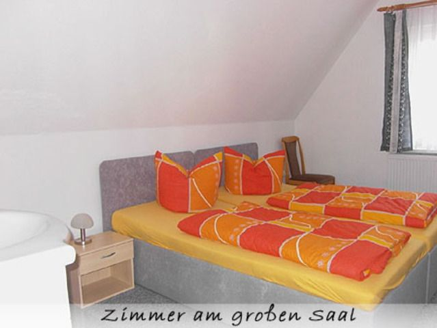 Panorama Ferienunterkunft auf 50 m²