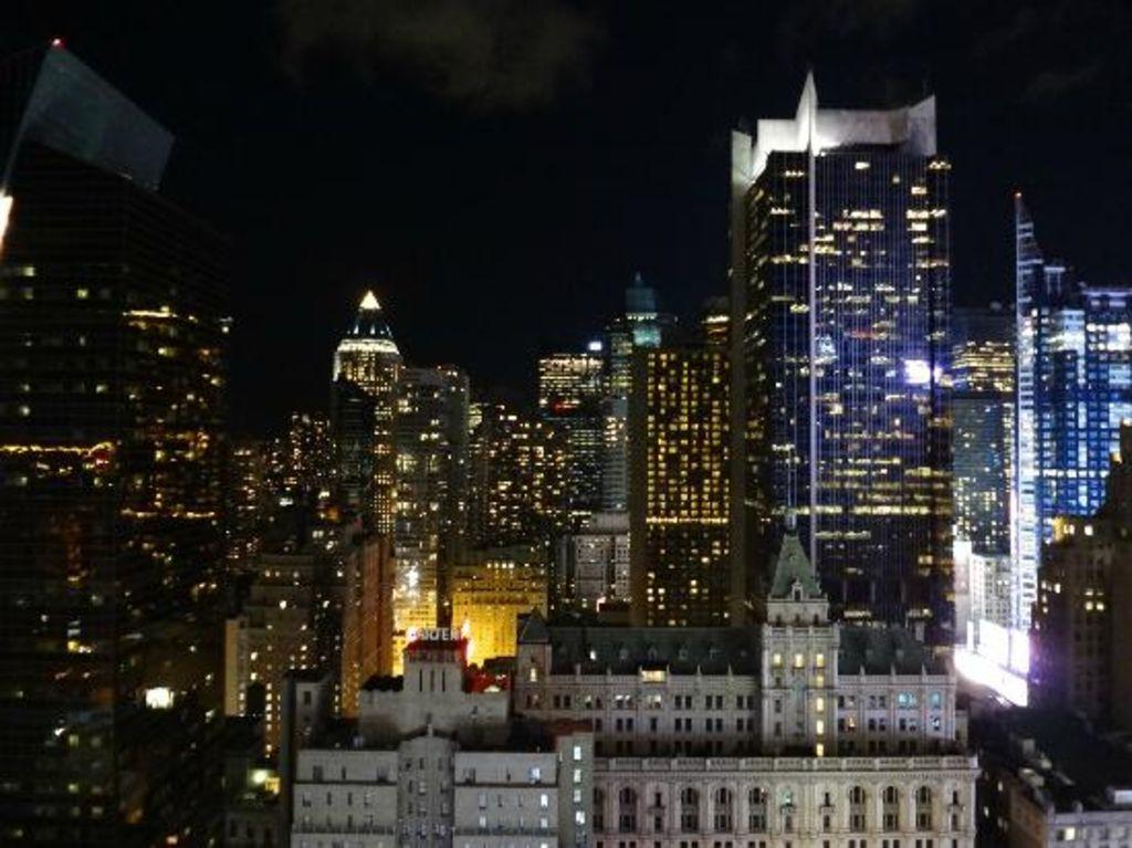 Apartamento en Nueva york con Calefacción y TV por cable