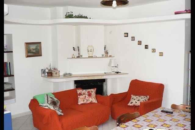 Panorámico alojamiento para 4 huéspedes