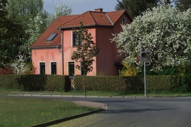 Maravillosa residencia