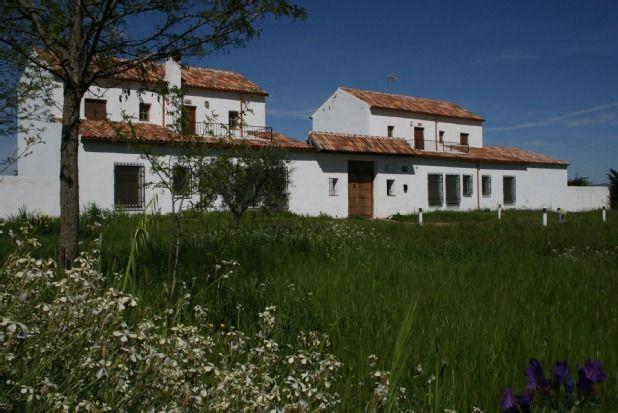 Casa de 8 habitaciones en Robledo (el)