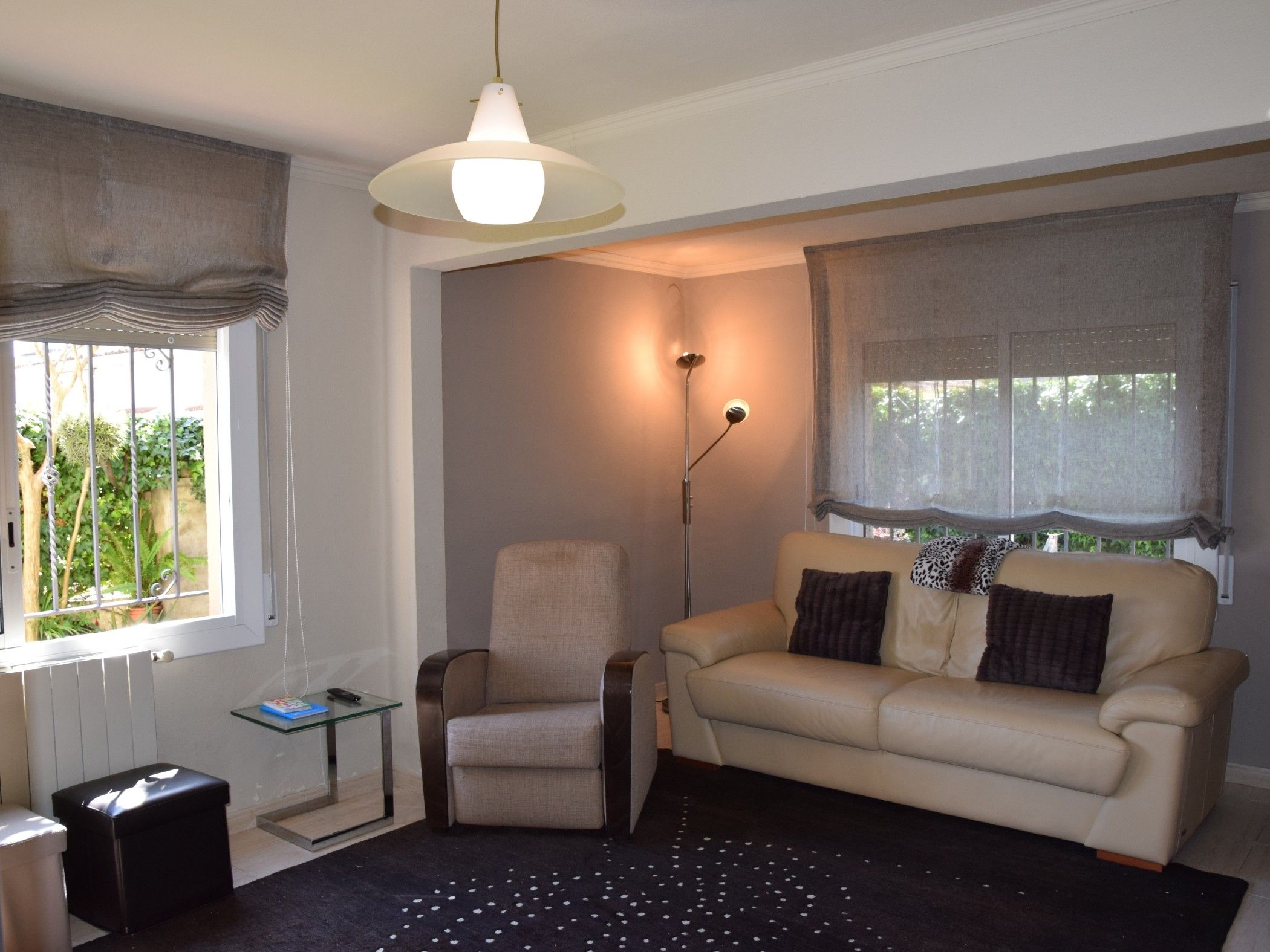 Casa de 70 m²