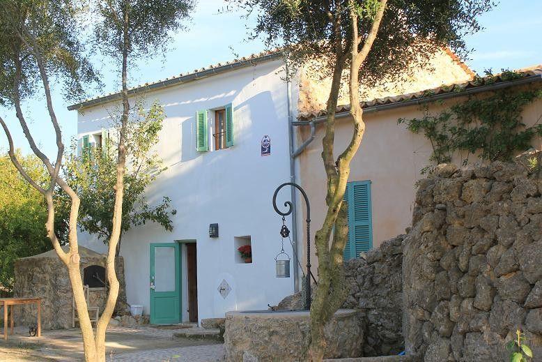 Residencia en Mallorca de 4 habitaciones