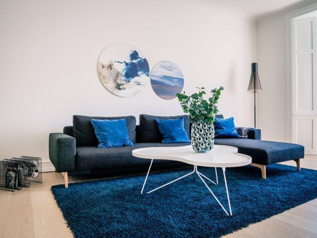 Equipado alojamiento de 143 m²
