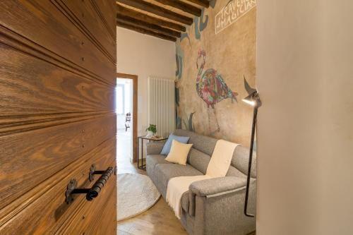 Casa en Viterbo con parking incluído