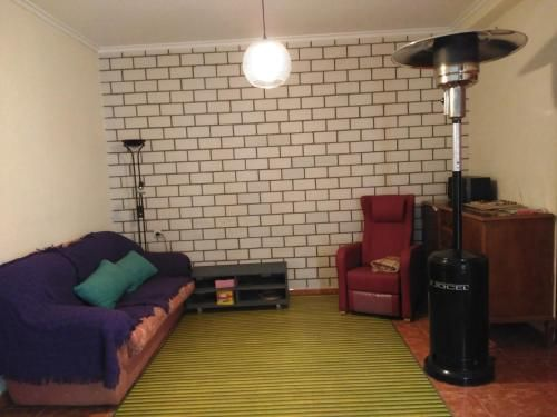 Suitable for pets flat in Caudete