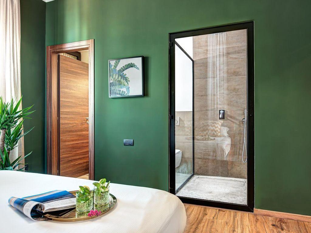 Residencia para 8 huéspedes en Sorrento