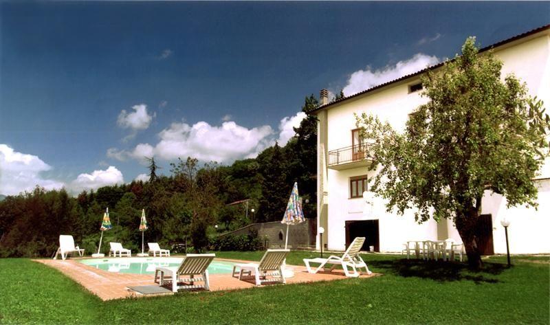 Granja de tierra Santa - Apartamento Fagiano