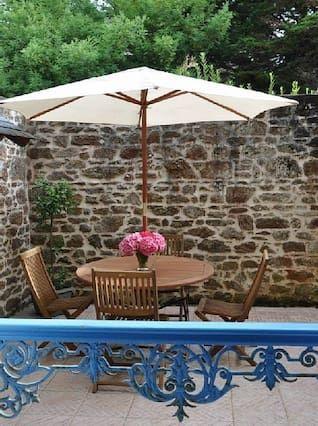 Apartment/ flat - Saint-Malo
