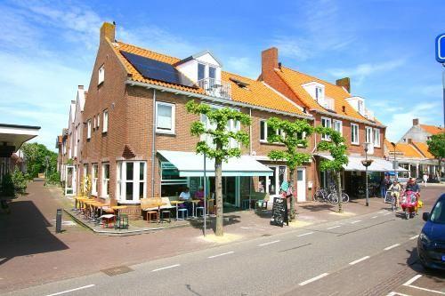 Wohnung in Domburg mit 4 Zimmern