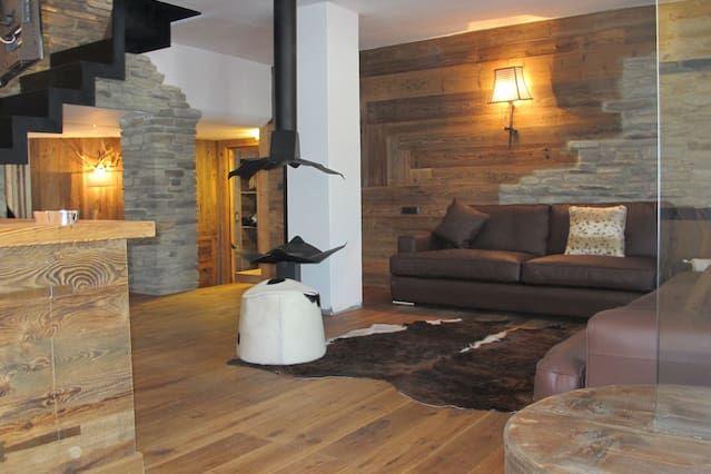 Alojamiento genial en Breuil-cervinia