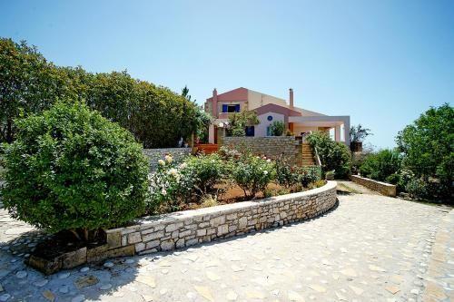 Alojamiento en Kyparissia de 1 habitación