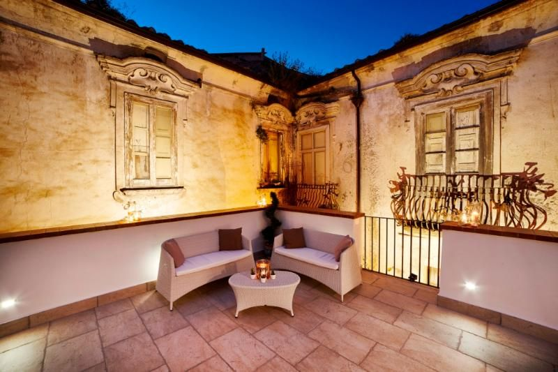 Le case del Borgantico