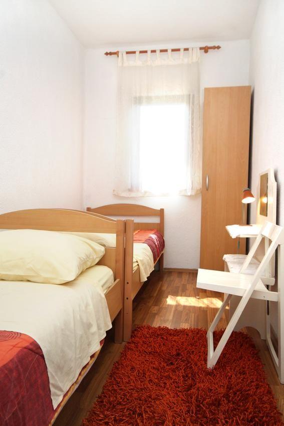 Apartamento en Stari Grad (Hvar), capacidad 4+0