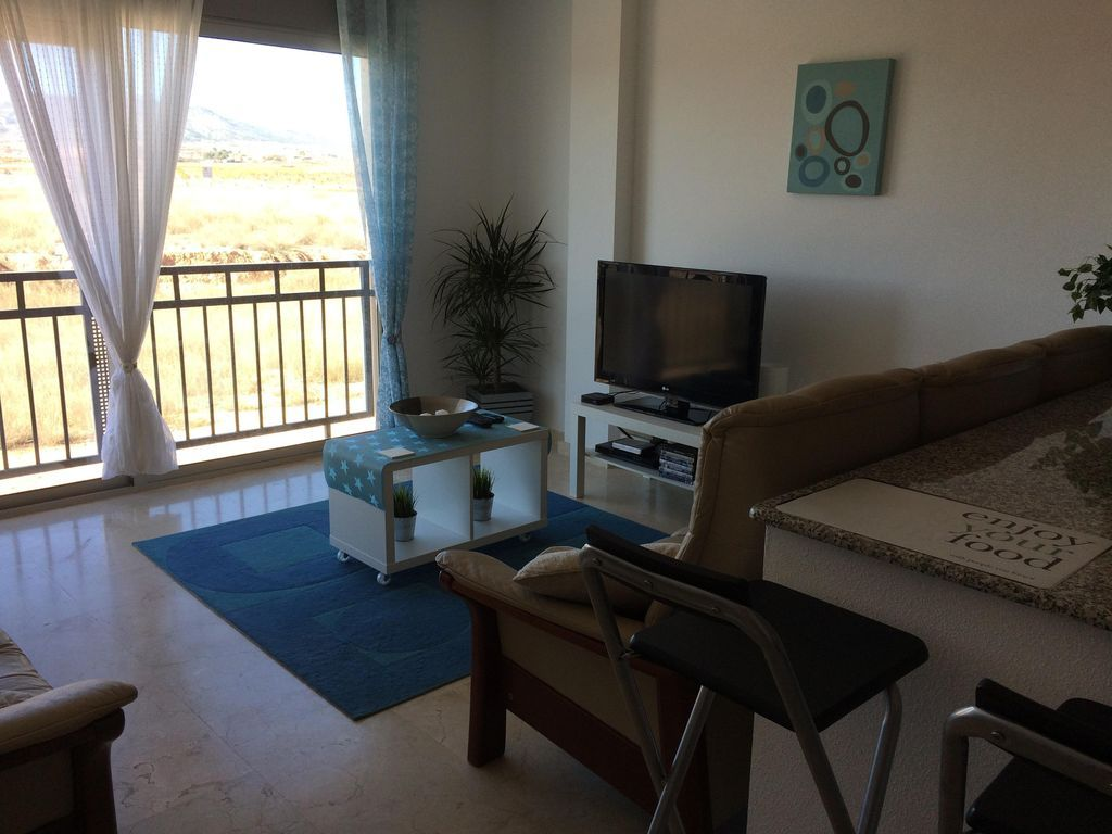 Apartamento con wi-fi para 4 huéspedes