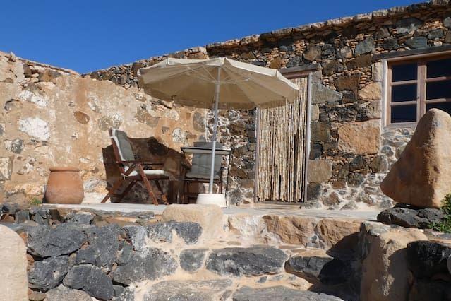 Hébergement à 1 chambre à Antigua