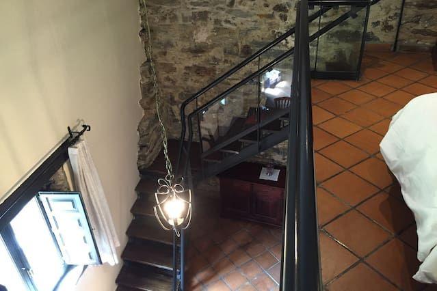 Casa hogareña en Patones