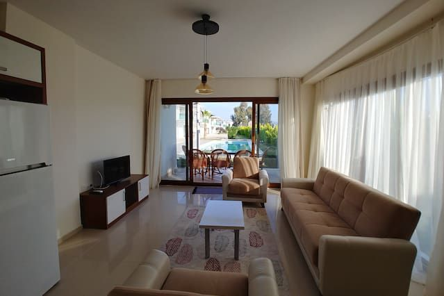 Apartment for 7 guests in Bodrum