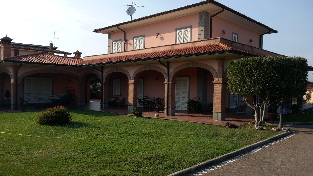 Lovely villa