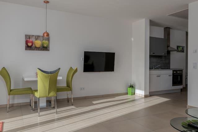 60 m² apartment in Bischberg