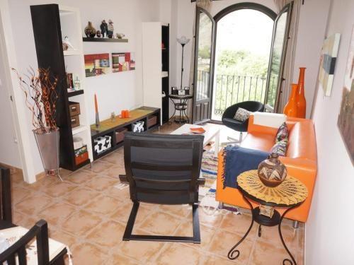 Alojamiento para 6 personas en Vélez de benaudalla