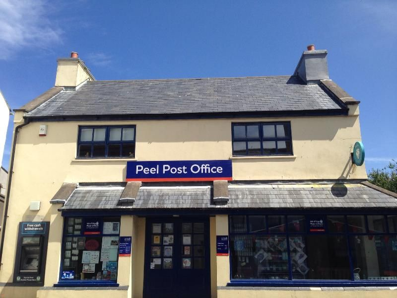 Peel Post Office Apartment