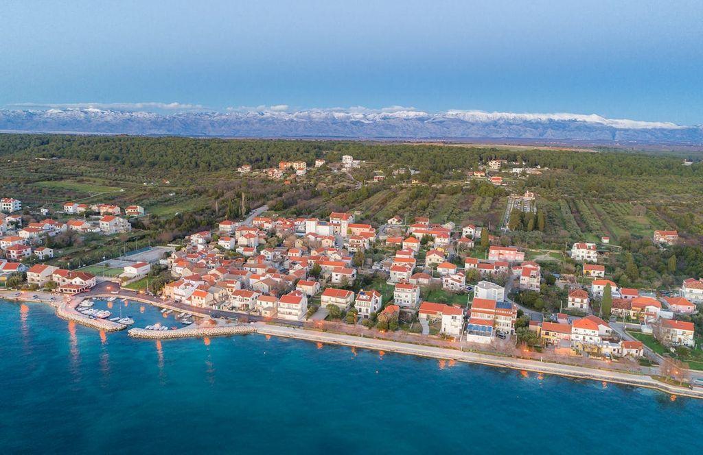 Vivienda funcional en Zadar