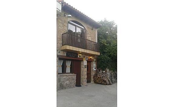 Casa para 8 huéspedes en Villamiel