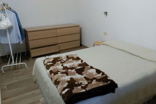 Vivienda en Vigo de 1 habitación
