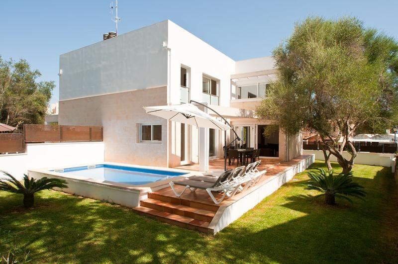 Villa Ferrera A
