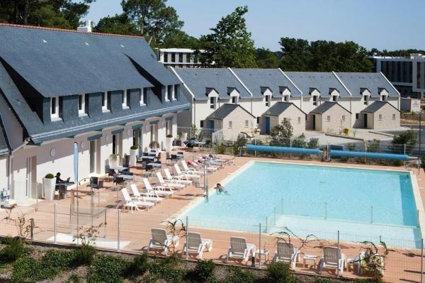 Casa con piscina para 2 personas