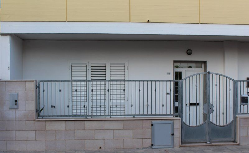 Alloggio di 6 camere a Porto cesareo