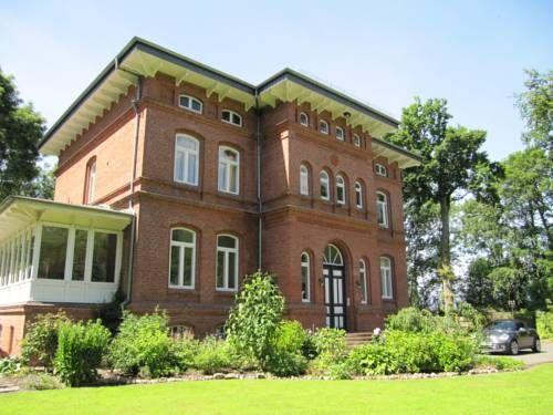 Attraktives Apartment in Wesselburen